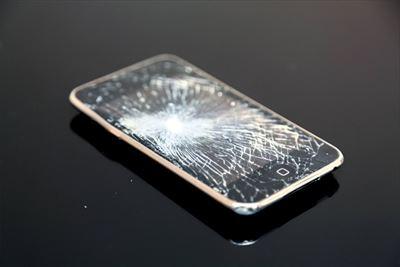 大阪のiPhone修理は【サポートモバイル】にお任せ!~最安値でガラス割れやバッテリーの故障などに対応~