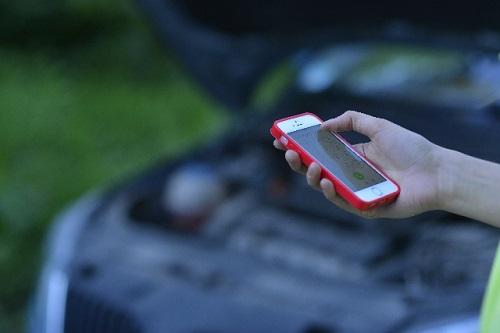 高槻のiPhone修理も【サポートモバイル】にお任せ~水没・液晶割れ・ガラス割れ・バッテリーの故障などに対応~