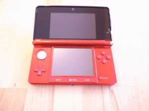 3DS・PSP・ipod classic修理 大阪・吹田のお店