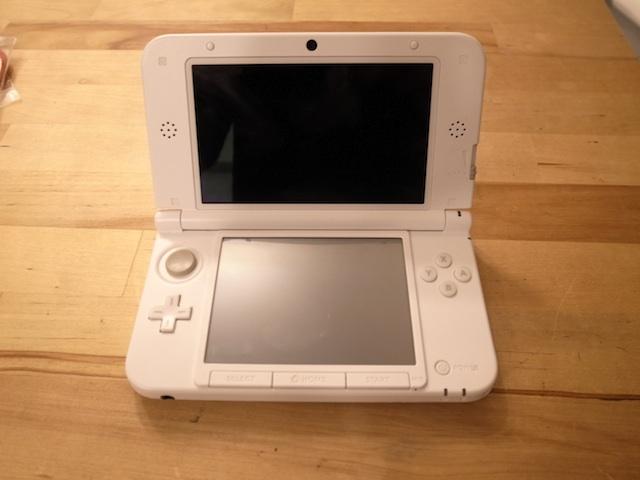3DS・PSP・ipod classic修理 千里丘駅徒歩10分