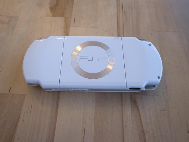 PSP・3DS・ipod classic修理 大阪 千里丘駅徒歩10分