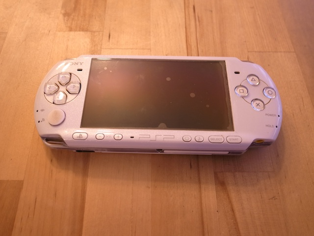 3DS・PSP・ipod classic修理 大阪 千里丘駅徒歩10分