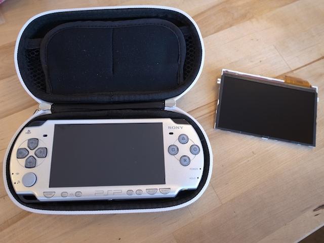 PSP・3DS・ipod touch5修理 大阪 千里丘駅徒歩10分
