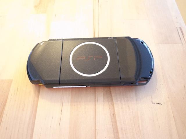 PSP・iphone・ipod classic修理 大阪 千里丘駅徒歩10分