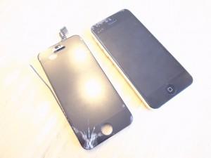 iphone・ipod classic・PSP修理 大阪 千里丘駅徒歩10分