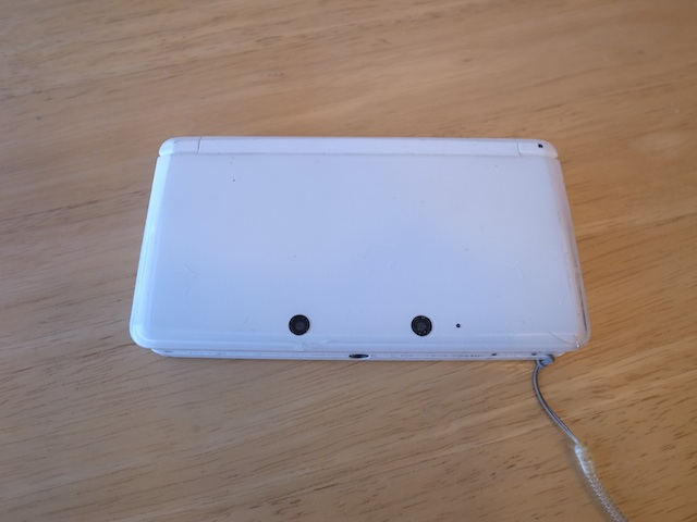 3DS・PSP・iphone修理 大阪 千里丘駅徒歩10分