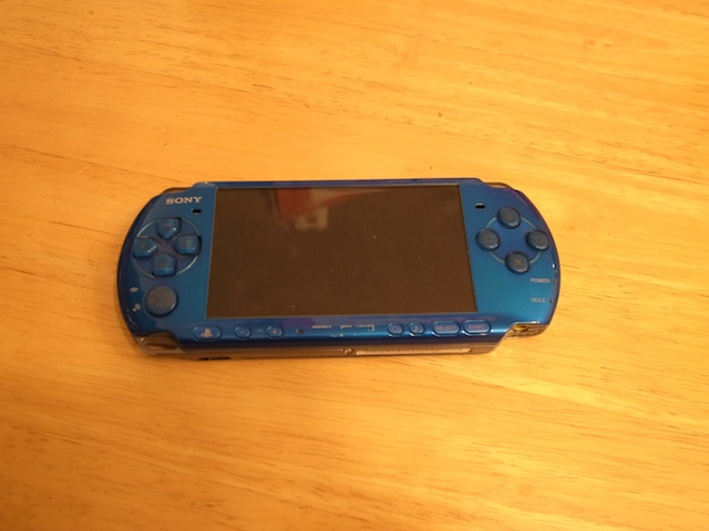 PSP・iphone・ipod touch5修理 大阪 千里丘駅徒歩10分