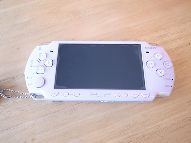 PSP・3DS・ipod classic・修理 大阪 千里丘駅徒歩10分