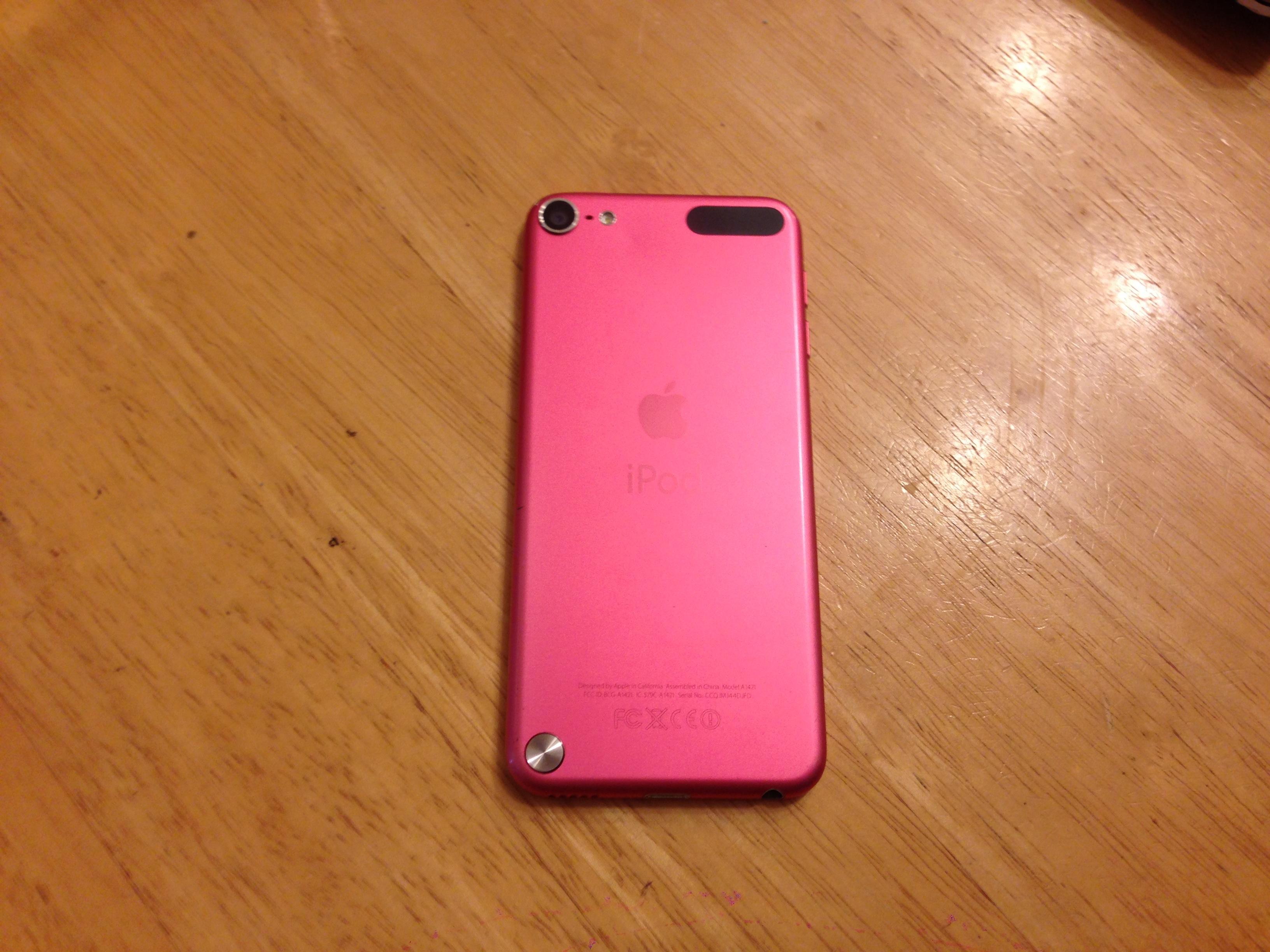 iphone・ipod touch5・PSP修理 大阪 千里丘駅徒歩10分
