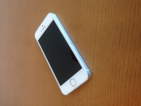 iphone5s・イヤホン・3DS修理 大阪 吹田のお客様