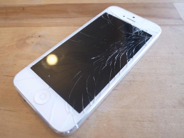 iphone・ipod classic・イヤホン修理 大阪 吹田のお客様