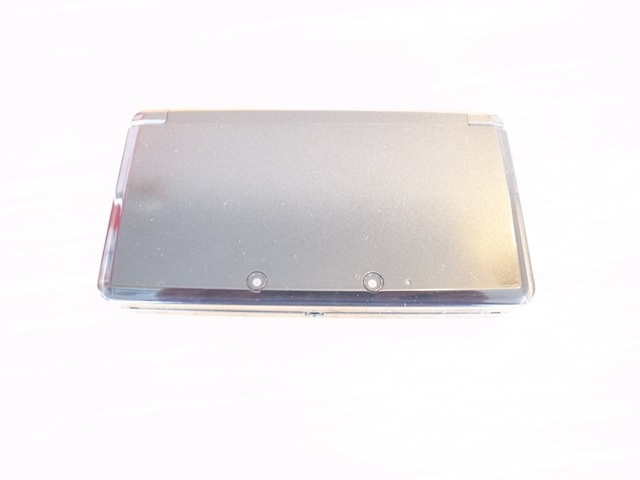 3DS・PSP・ipod classic修理 大阪 なんばのお客様