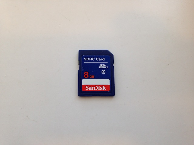 SD・USB消去・データ復元・ipod classic SSD化 大阪 千里丘駅徒歩10分
