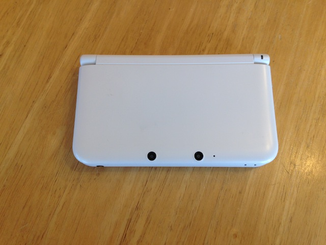 3DS・ipod classic・PSP3000修理 大阪 京橋のお客様