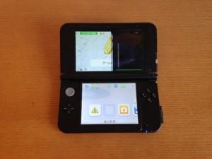 3DS・ipod classic・Ultimate Ears修理 大阪 梅田のお客様