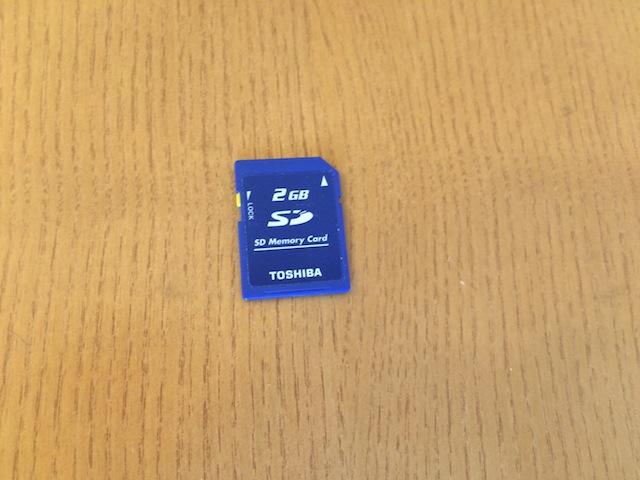SD・USB消去・データ復元・ipod classic・ipod nano6世代修理 大阪 千里丘駅徒歩10分