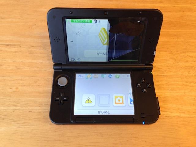 3DS・ipod classic・イヤホン修理 大阪 吹田のお店