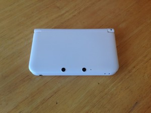 3DS・ipod classic・iphone6修理 大阪 天満橋のお客様