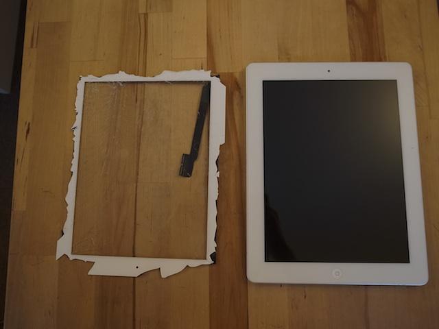 ipad3・ipod nanoの第6世代・ipod classic修理 大阪 吹田のお店