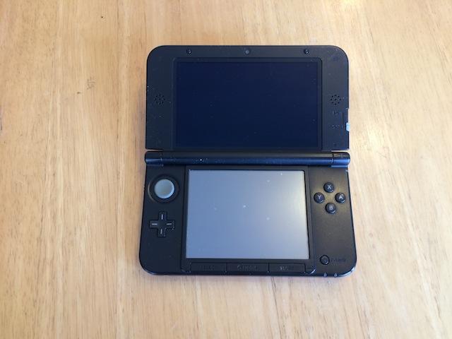 3DS・ipod classic・ipod nano6世代修理 大阪 吹田のお店