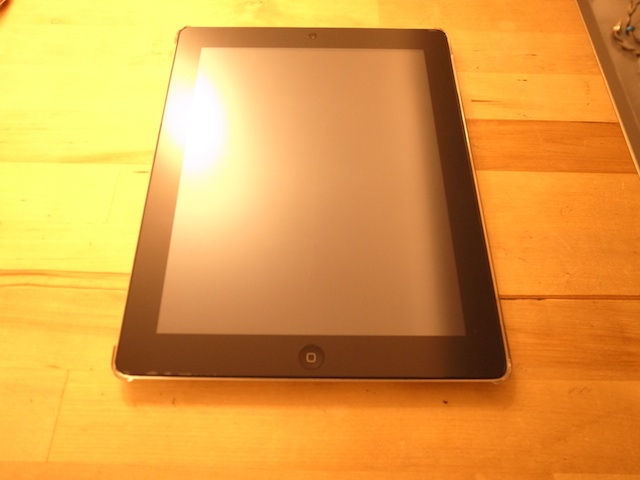 ipad4・ipod classic・new3DS修理 大阪 吹田のお店