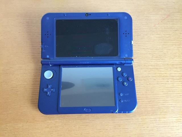 new3DS・PSP3000・ipod nano6修理 大阪 吹田のお店