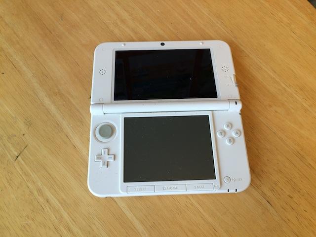 3DS・ipod classic・ipod nano6修理 大阪 吹田のお店