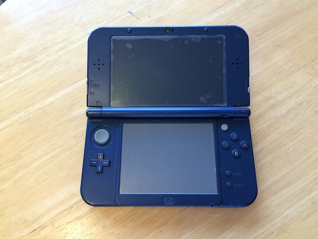 new3DS・PSP3000・ipod classic修理 大阪 吹田のお店