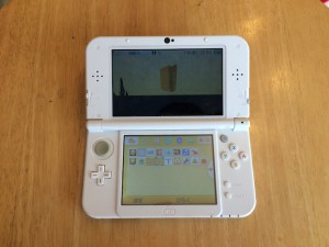 3DS・PSP3000・ipod classic修理 大阪 吹田のお店