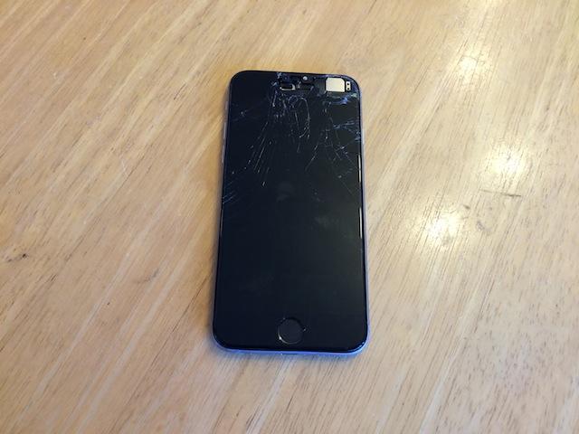 iphone6・ipod nano6・ipod touch5修理 大阪 吹田のお店