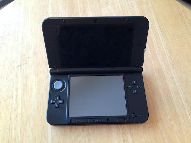 任天堂3DS・PSP3000・ipod classic修理 大阪 吹田のお店
