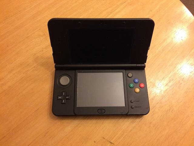 任天堂new3DS・PSP3000・ipod nano・iphone修理 大阪 吹田のお店