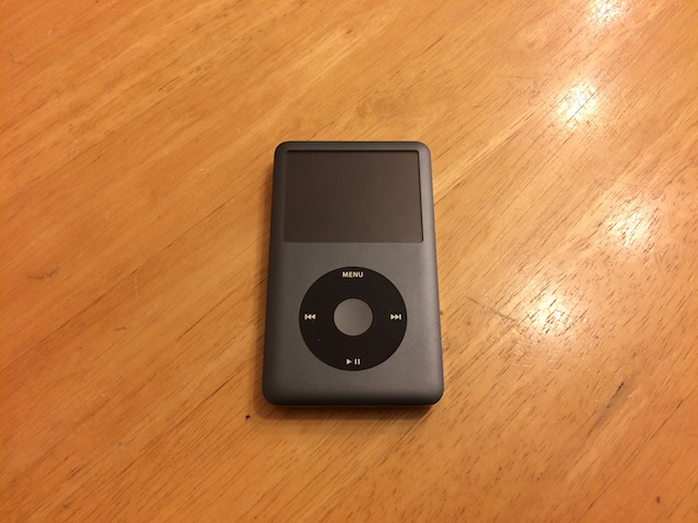 ipod classic・ipod nano6・iphone6修理 大阪 吹田のお店