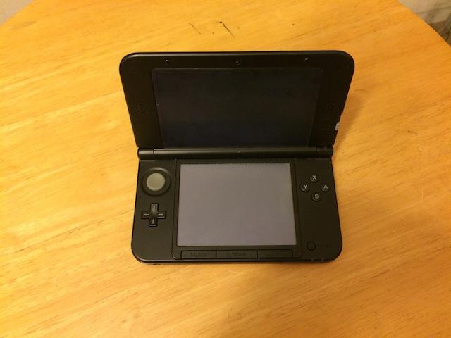 任天堂3DS・PSP3000・iphone6修理 大阪 吹田のお店