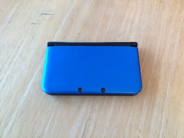 ニンテンドーDS・PSP3000・ipod classic修理 大阪 梅田のお客様