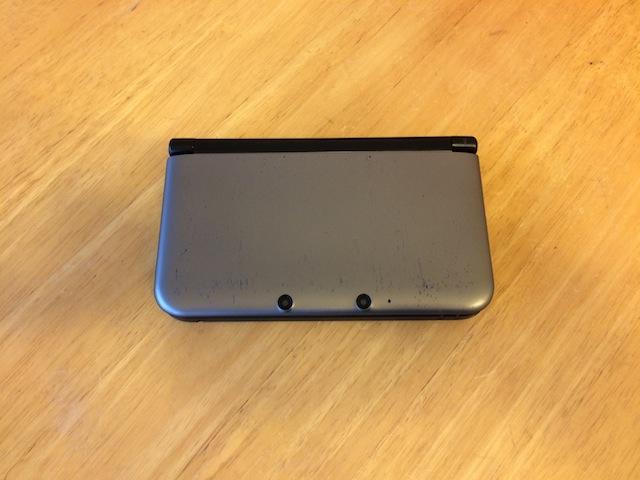 3DS/new3DS/PSP/PSVITA/買取 梅田のお客様