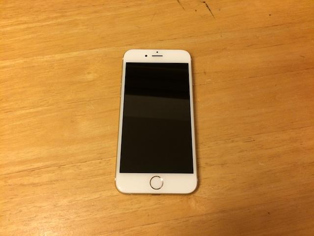 iphone6・ipad mini修理 【サポートモバイル吹田】