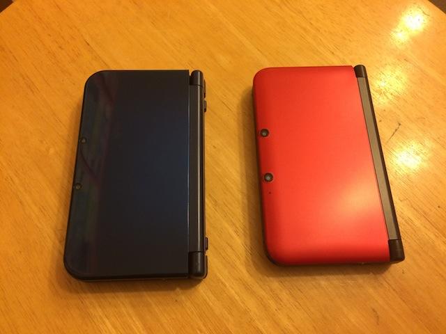 New3DS・ipod nano7修理 【サポートモバイル吹田】