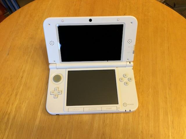 【任天堂3DS/3DSLL/New3DS/New3DSLL修理】 サポートモバイル吹田