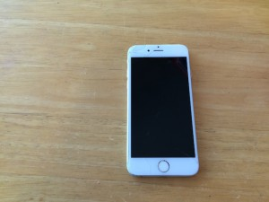 iphone6/ipod touch5修理 吹田のお客様