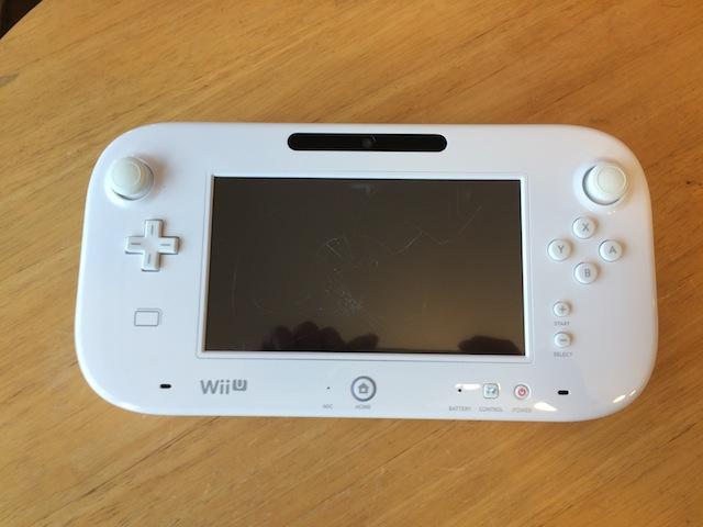 任天堂3DS/WiiUゲームパッド修理 【サポートモバイル吹田】
