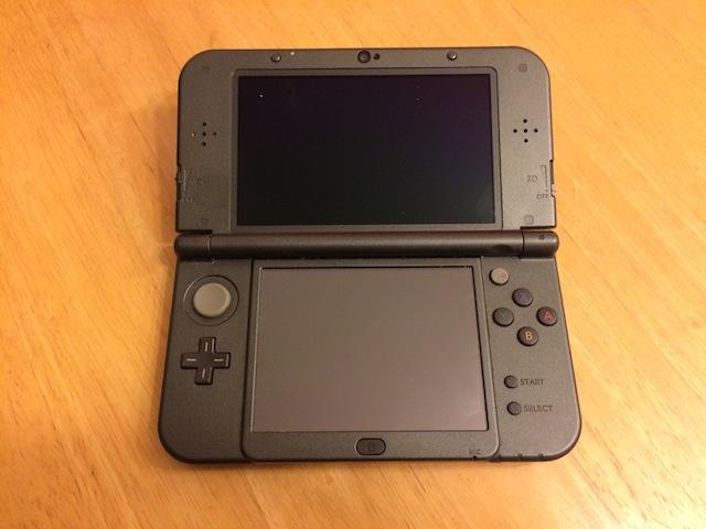 任天堂3DS・ipod touch5修理 【サポートモバイル吹田】