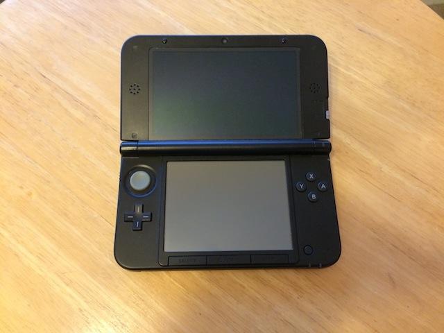 任天堂3DS/WiiUゲームパッド/iphone6修理 【サポートモバイル吹田】