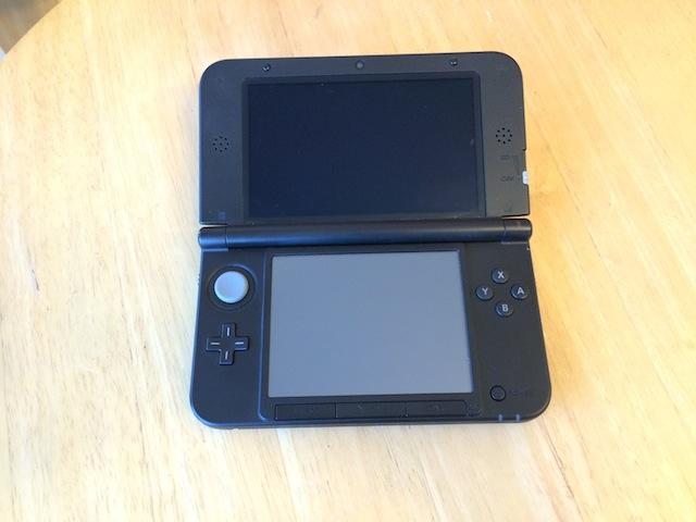 任天堂3DS・iphone6修理 【サポートモバイル吹田】