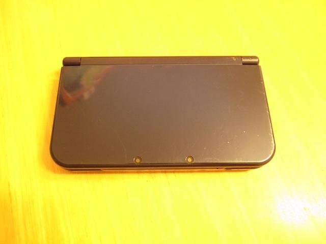 任天堂3DS/Wii Uのgamepad/PSVITA修理 大阪のお客様