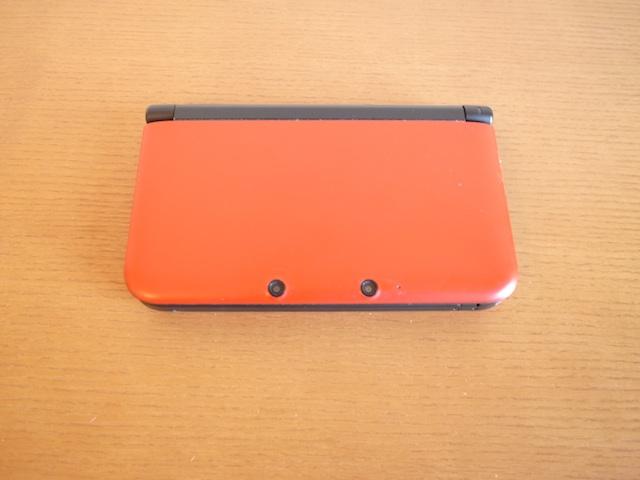 任天堂3DS/Wii Uのgamepad/ipod classic修理 大阪のお客様