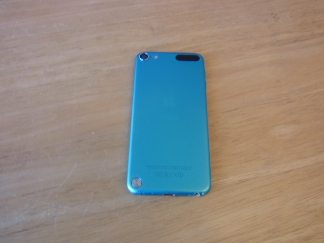 ipod touch5/iphone6/任天堂3DS修理 吹田のお客様