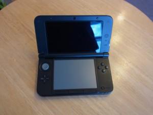 任天堂3DS/PSVITA/iphone6修理 吹田のお客様