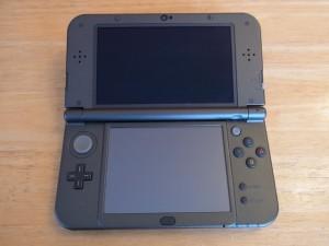 任天堂3DS/PSVITA/ipod classic修理 梅田のお客様