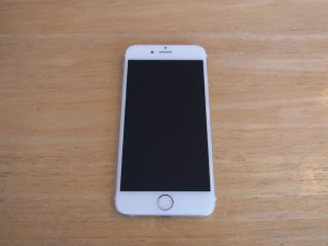 iphone/ipod classic/ipod nano7修理 吹田のお客様